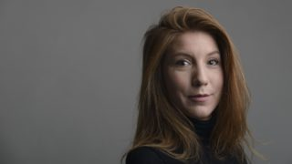 The torso that washed up in Denmark has been identified as missing Swedish journalist Kim Wall