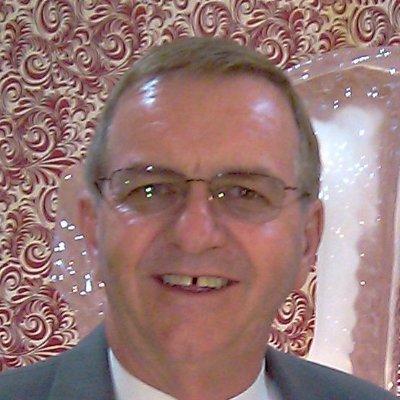 Andrew Fenwick thailand