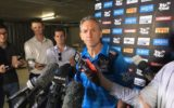 Neil Henry's four-year tenure as Gold Coast Titans coach is over.