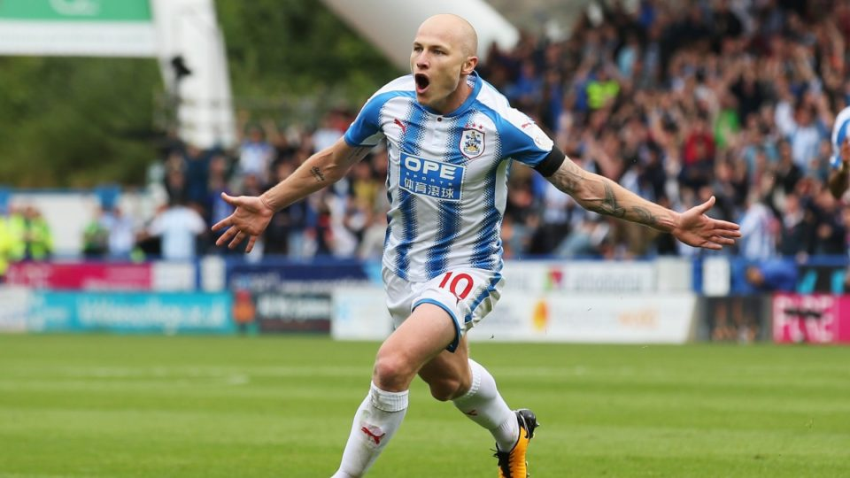 aaron mooy - photo #45