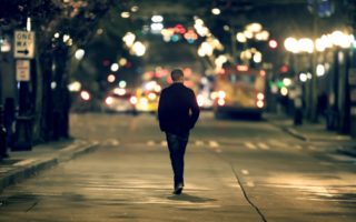 lonely loneliness