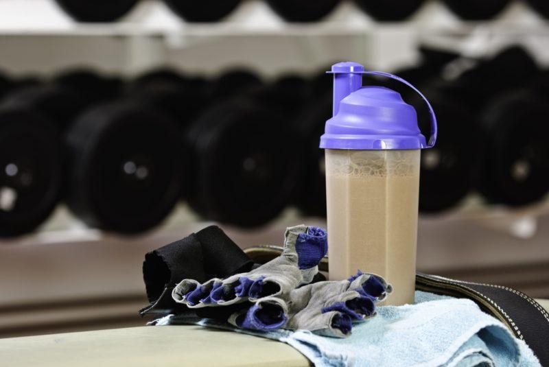 protein supplements diet