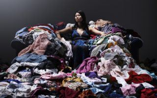 Taking photos of your old stuff could help you de-clutter