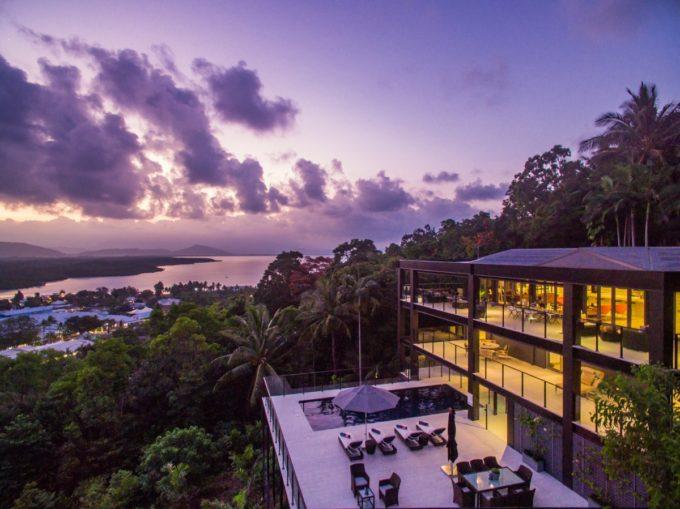 Glass House Port Douglas
