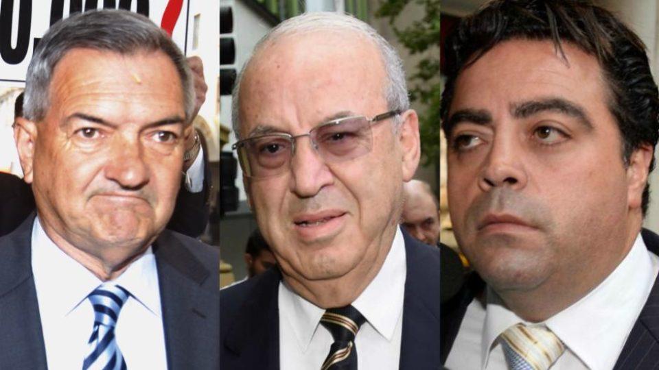 NSW Labor MPs corrupt