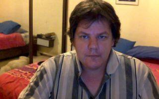 Ian Fackender