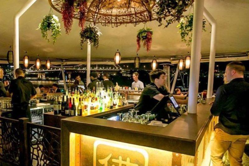 Jade Buddha Bar