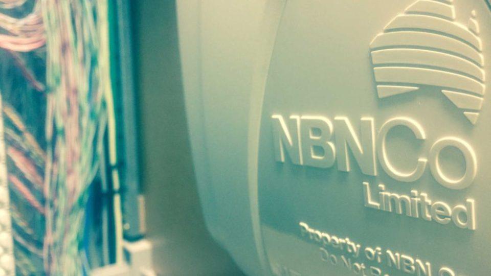 NBN box generic