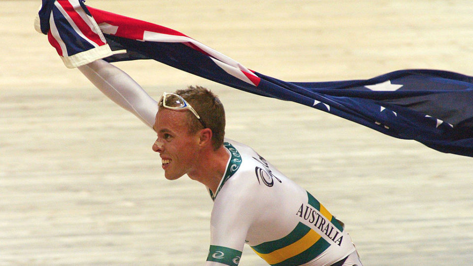 Stephen Wooldridge, Olympic gold medallist in track cycling, dies aged 39