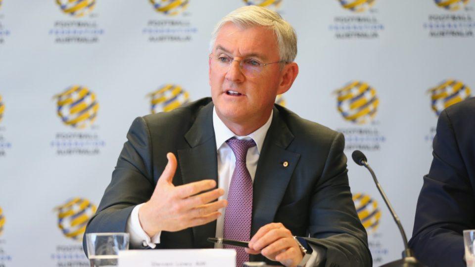 FIFA Australia