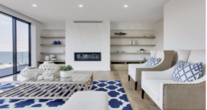 styled property
