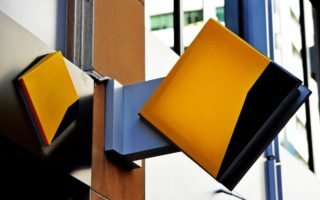 Commonwealth Bank chairwoman faces questioning.