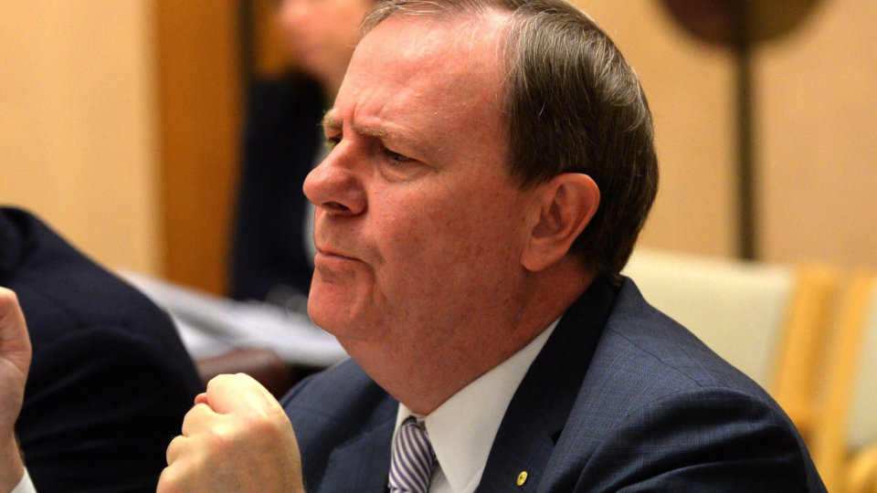 peter costello budget