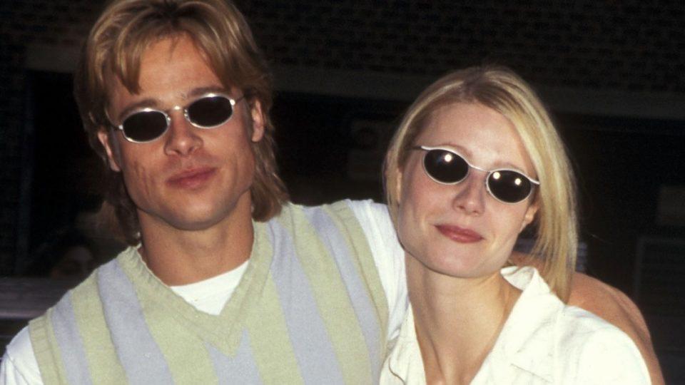 Gwyneth Paltrow cops blame for Brad Pitt split