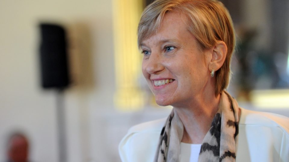 Victorian Labor MP Fiona Richardson remembered for her work fighting family violence