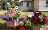 flowers at lalor park
