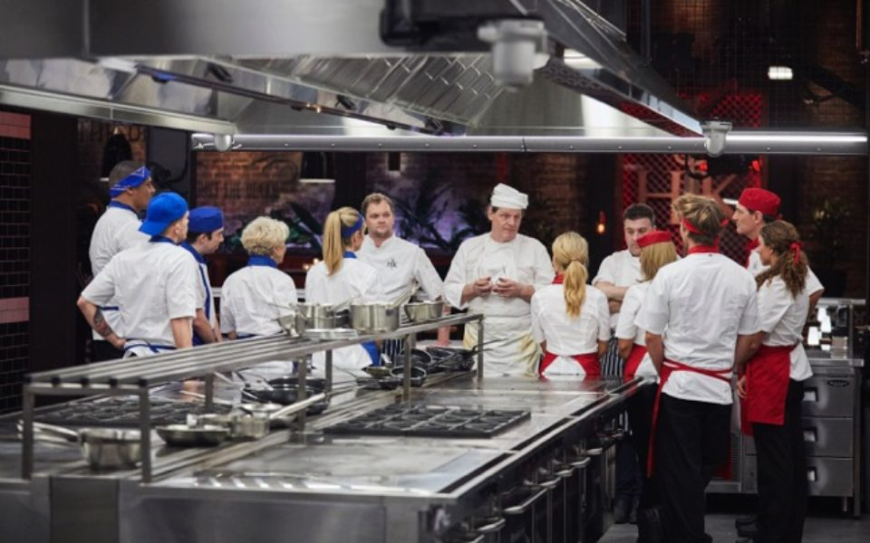How To Eat At Hell S Kitchen Australia