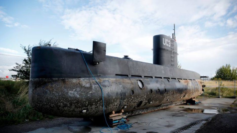 Inventor of submarine faces new charge over journalist Kim Wall's death