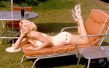 Jerry Lewis admits to affair with Marilyn Monroe