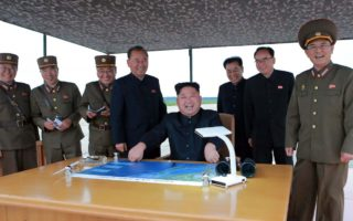 North Korea condemned by UN for missile