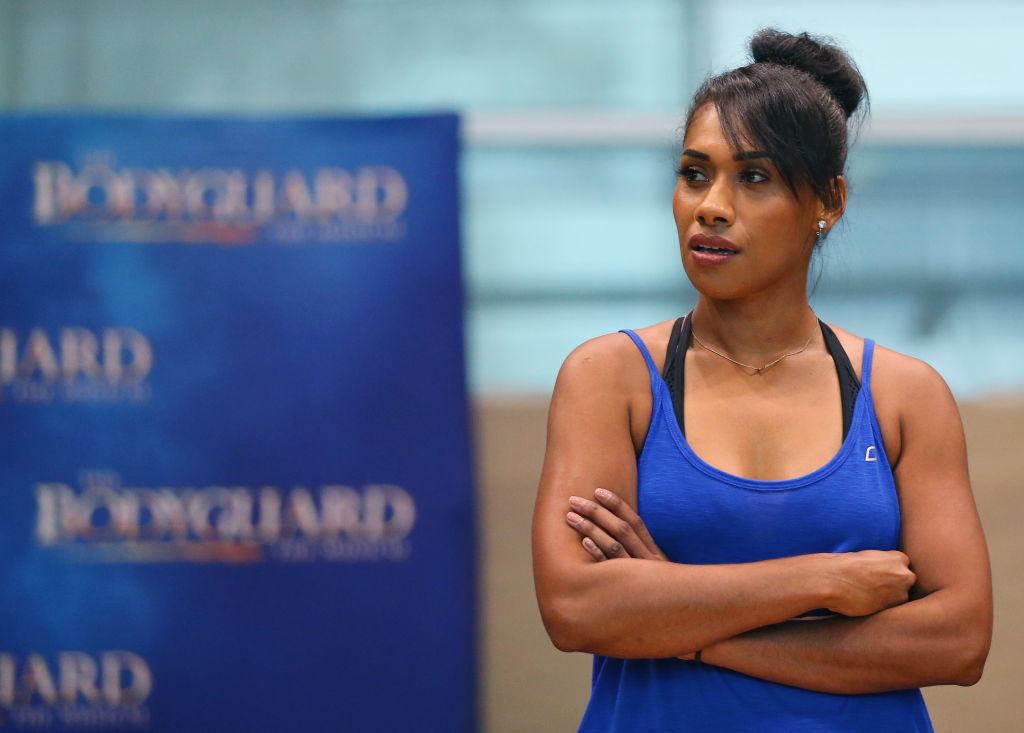 Paulini charged with bribery