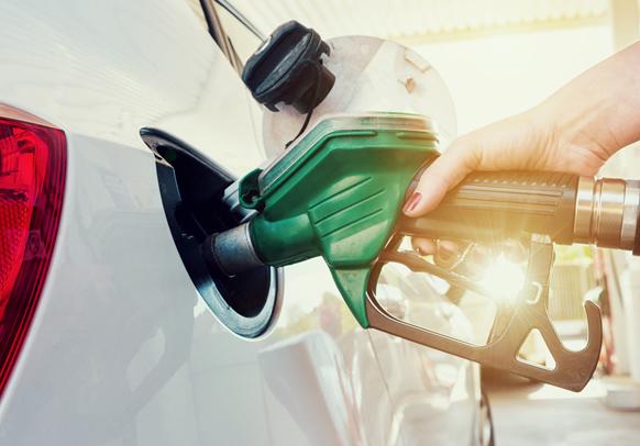 petrolcar