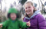 girl, 11, shot in Tasmania