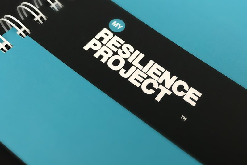 The Resilience Project journal