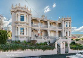 3-5 Swan Street, North Hobart, TAS