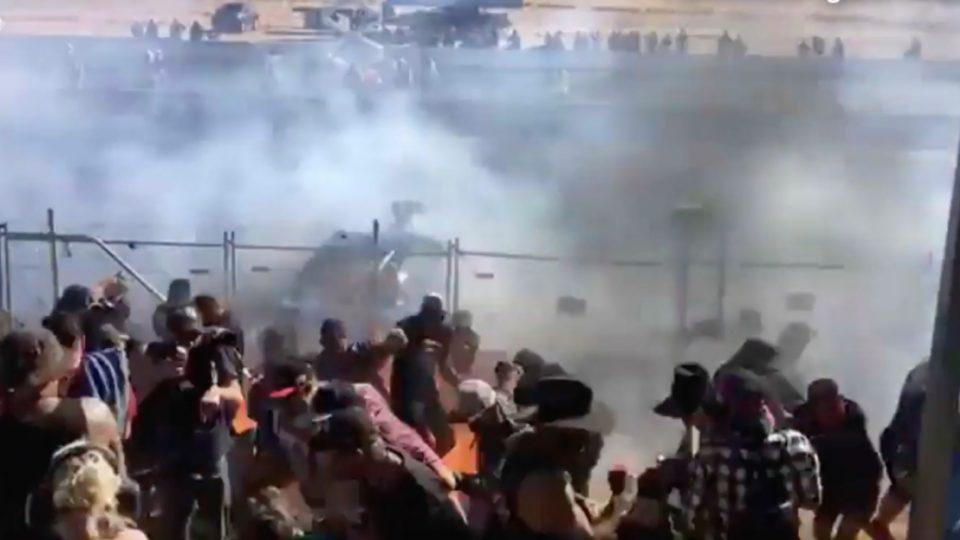 Alice Springs crash
