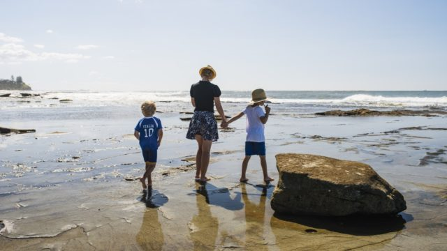 Caloundra is routinely passed over for Mooloolaba or Noosa but  isn't likely to stay a secret for much longer.