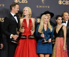 Big Little Lies wins Emmy