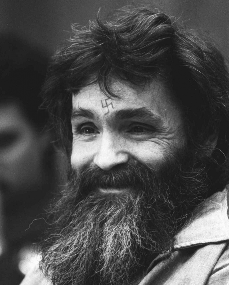 the bloody rampage of charles manson 68-year-old leslie van houten, the youngest of charles manson's followers, will not receive parole as the decision has been reversed by governor jerry brown.