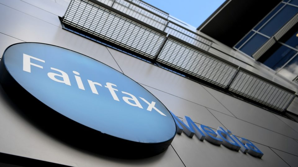 Speculation Fairfax may merge with Seven