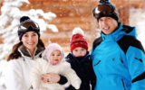 Prince William and Kate, the Duchess of Cambridge, are expecting their third child