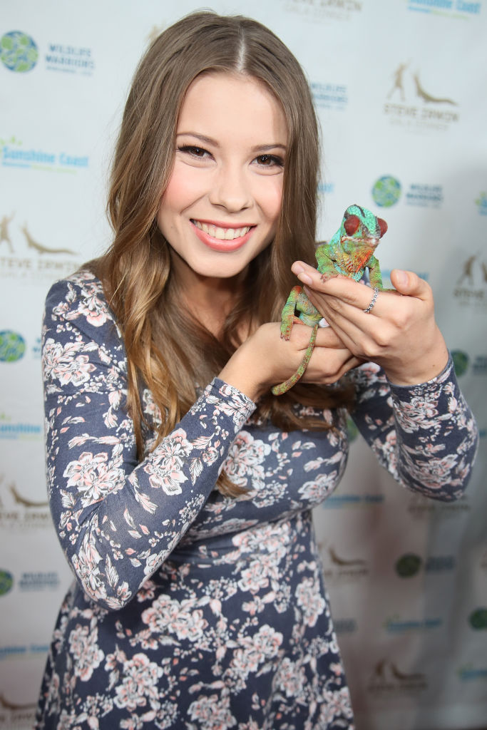 bindi irwin - photo #29
