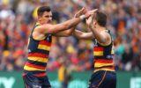 AFL grand final: Richmond v Adelaide