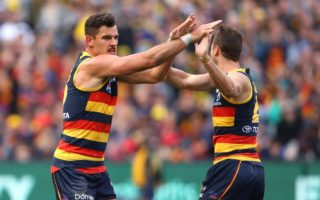 AFL grand final: Richmond v Adelaide