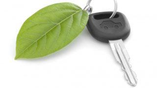 Green car sharing