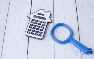Home loan calculation