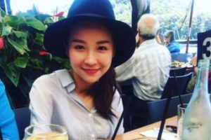 Jean Huang death cosmetic surgery
