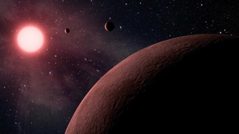 Kepler discovers 219 new planet candidates