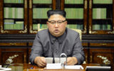 north Korea threatens to shoot down Us warplanes