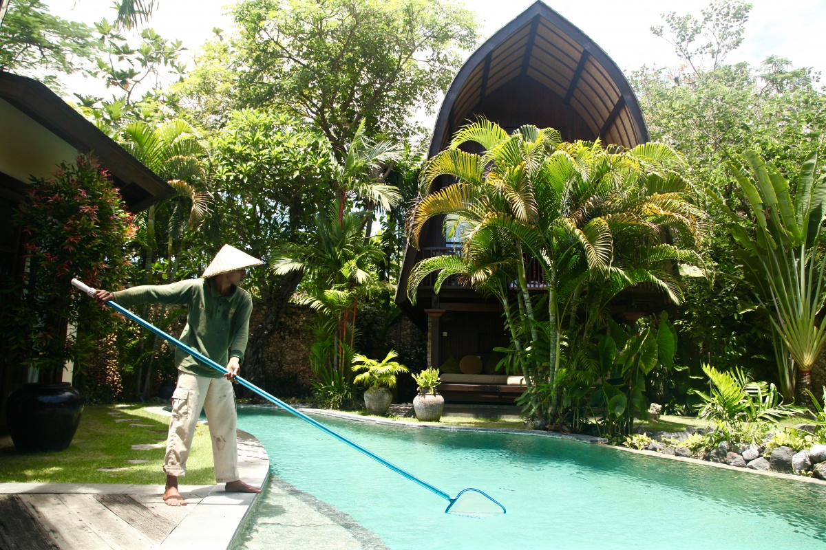 From chilled to quirky four surprising places to stay in bali for Bali places to stay