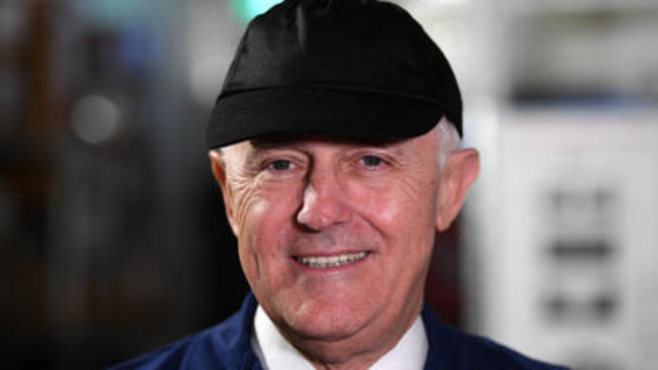 Malcolm Turnbull may name his 'best friend' to head up ASIC.