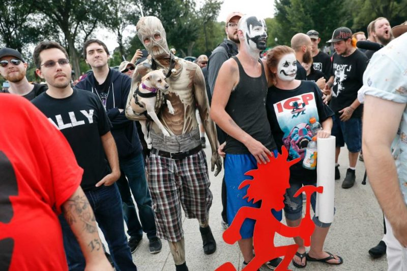 classification of gangs The juggalos suffered a major legal loss, and now may be headed to the supreme court to continue fighting for their rights.