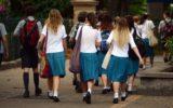Victorian schools pants
