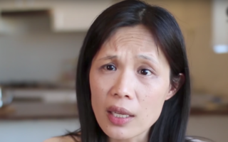 Doctor targeted over her appearance in same-sex marriage ad
