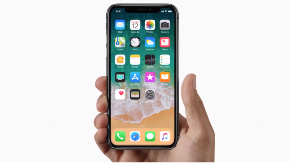 "The iPhone X – pronounced ""ten"" – will cost Australian consumers much more."