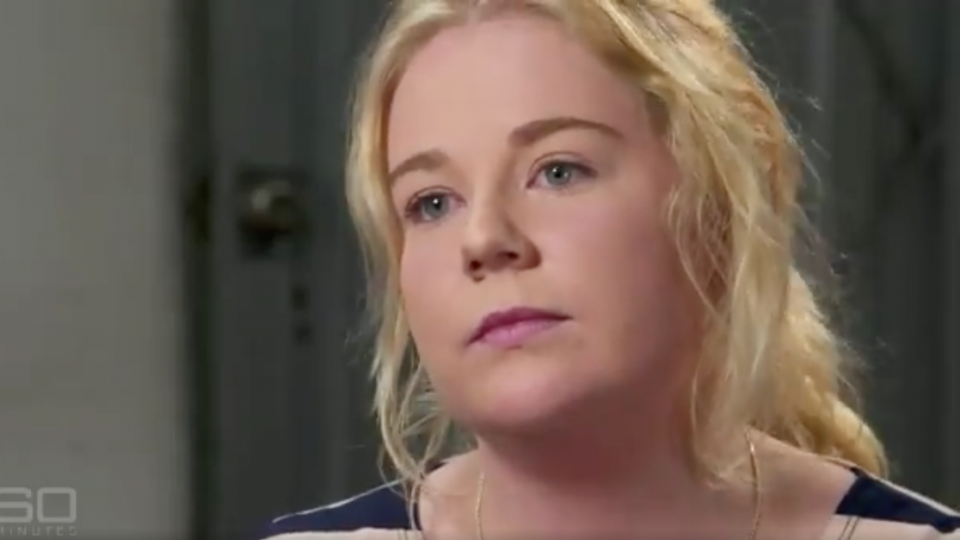 Accused drug mule Cassie Sainsbury claims phone evidence proves she is innocent